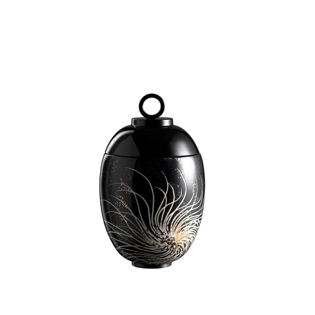 SENPU Oval Tall Vase