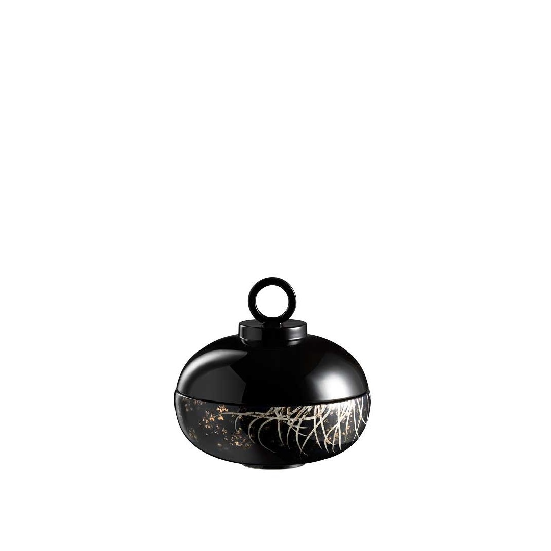 SENPU Oval Vase
