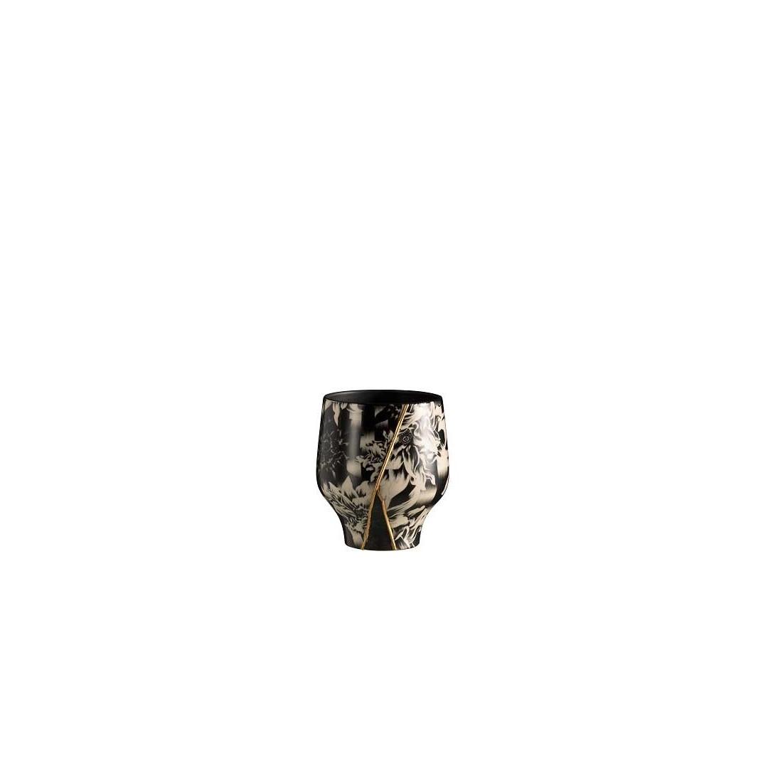 TAMASHI Small Round Vase