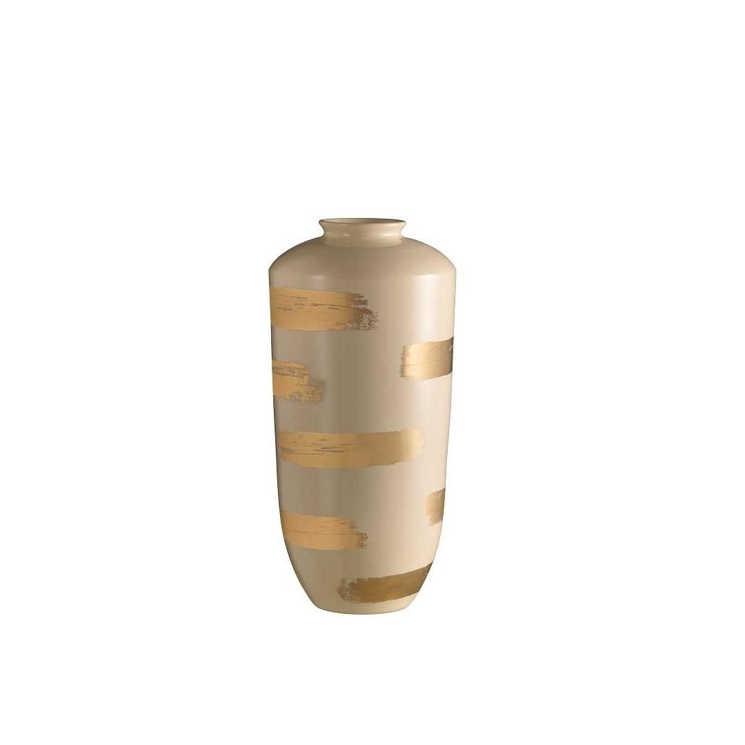 YUTAKA Tall Vase
