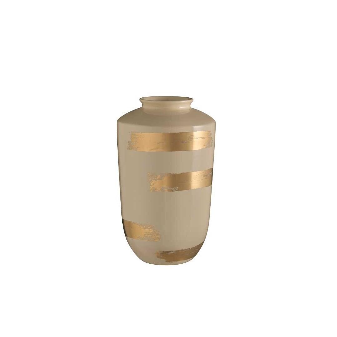 YUTAKA Wide Tall Vase
