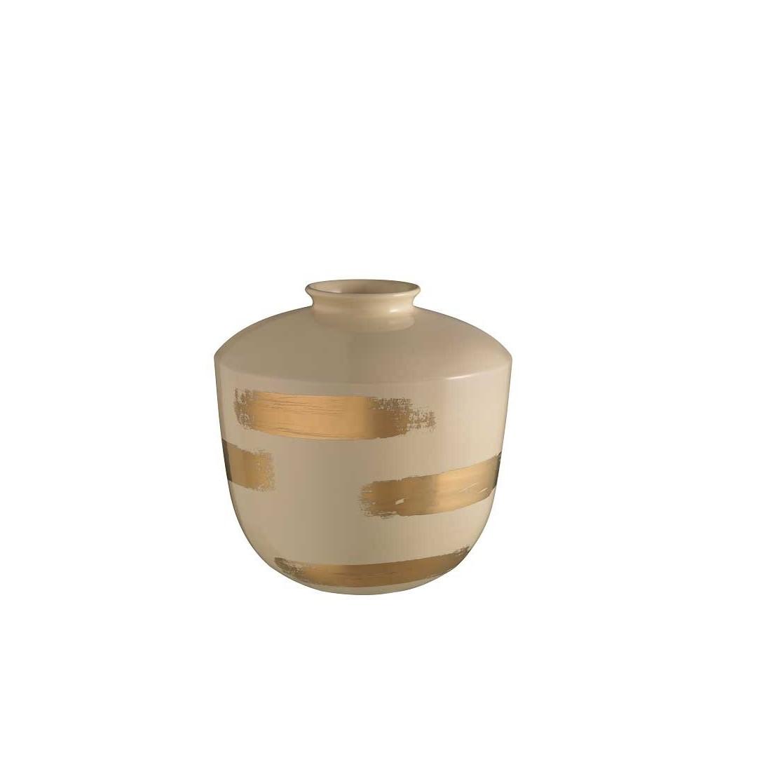 YUTAKA Wide Vase