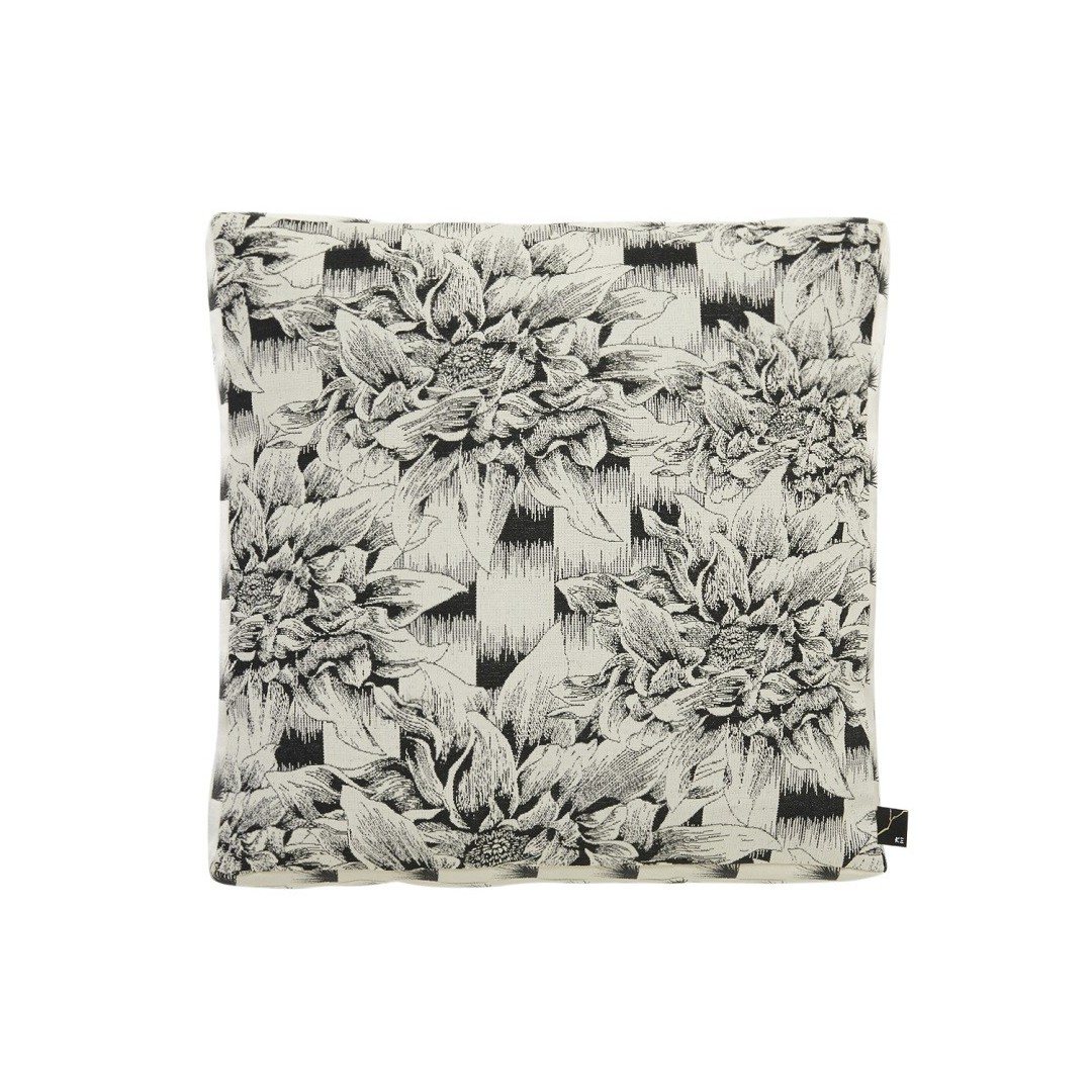 HANA KASURI Square Cushion