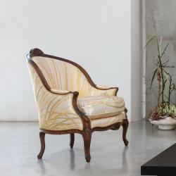 French style with Japanese pattern  #kenzotakada #K3 #furniture #furnituredesign #showroom #designshowroom #design #interiordesign #luxury #style #stylish #stylishinteriors #designersofinsta